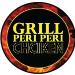 Grill Peri Per Chicken