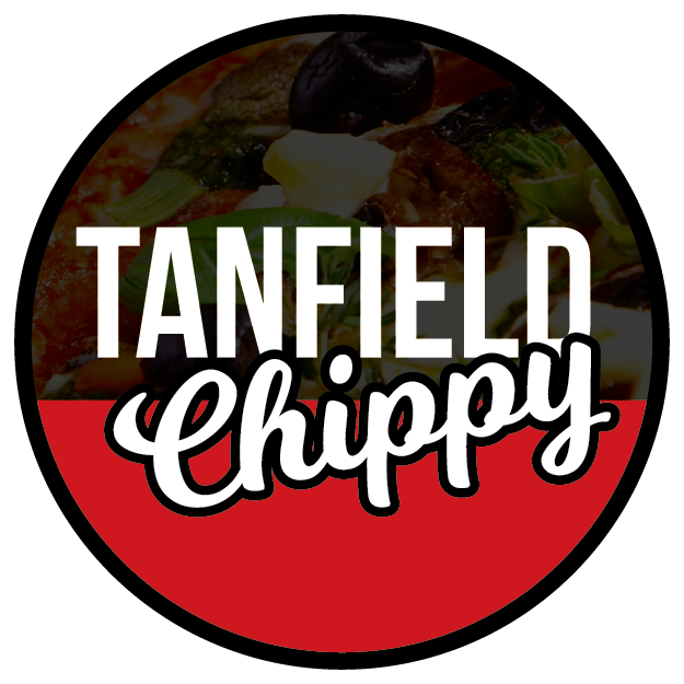 Tanfield Chippy