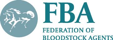 Federation of Bloodstock Agents (FBA) logo