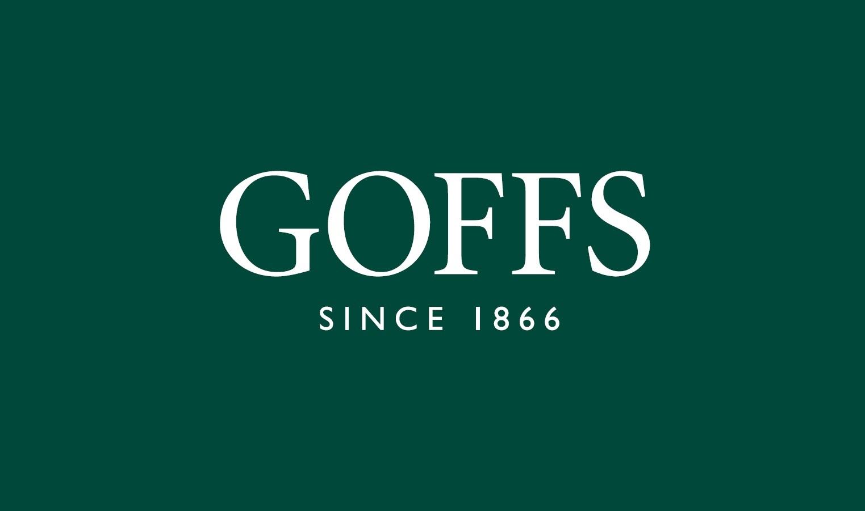 Goffs London Sale Logo