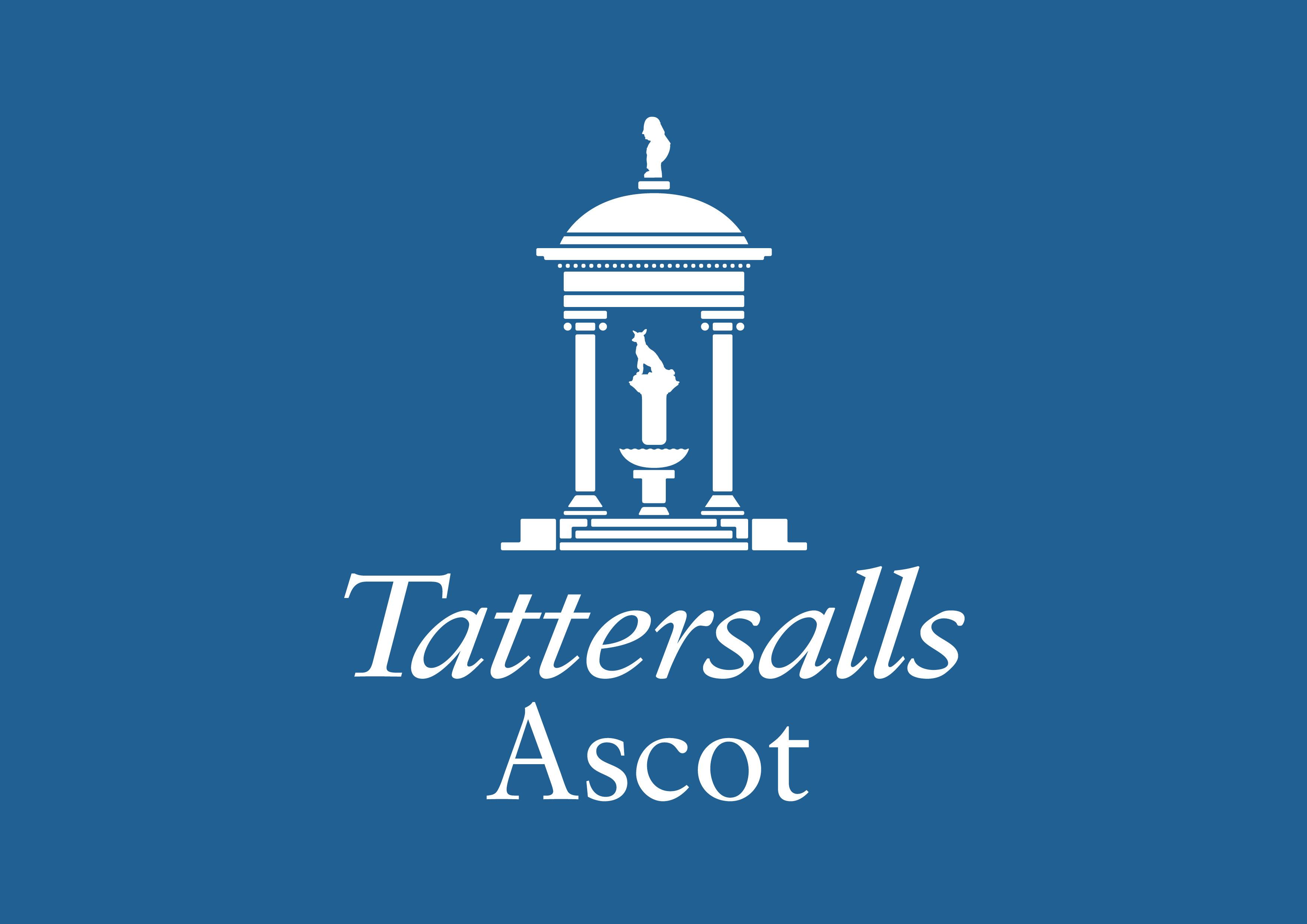 Tattersalls Ascot November Sale Logo