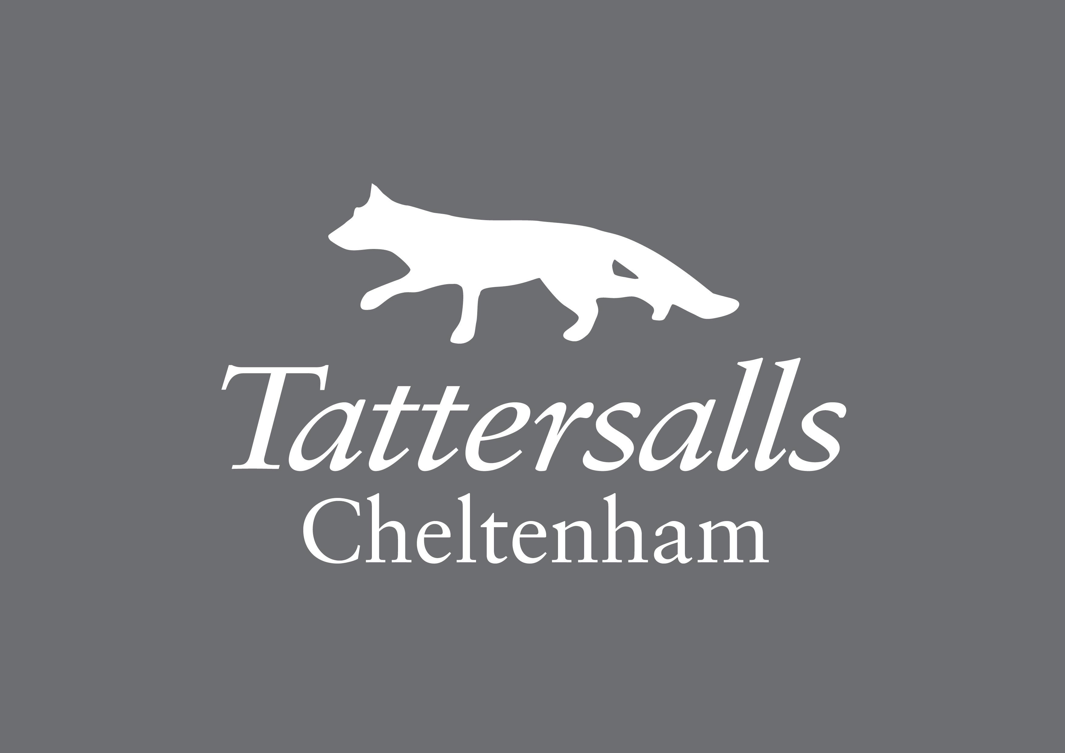 Tattersalls Cheltenham November Sale Logo