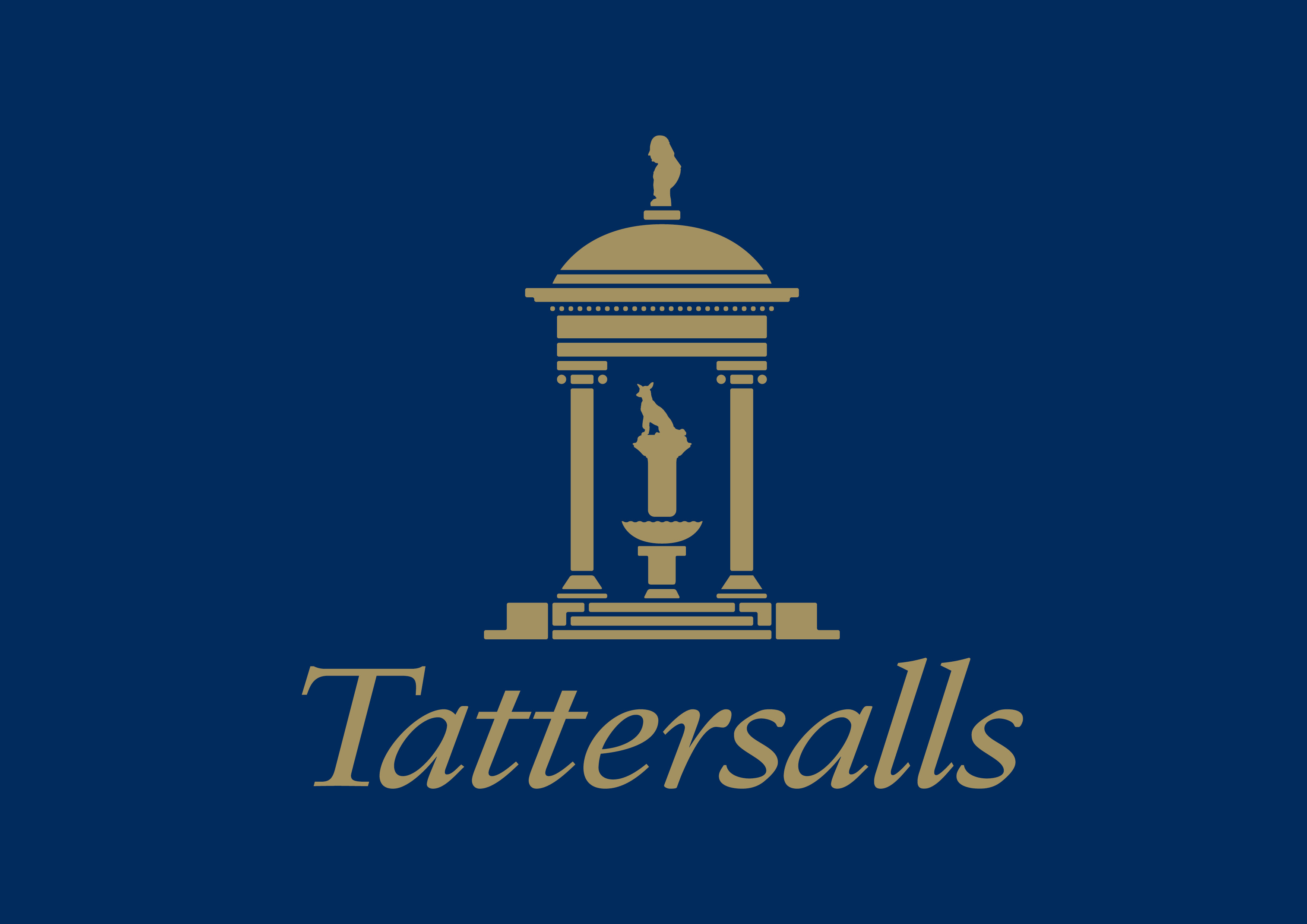 Tattersalls Craven Breeze-Up Sale Logo
