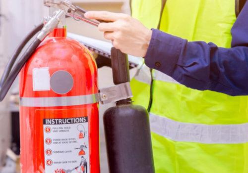 Fire Risk Assessments Work