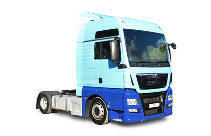 Image of Tractor units