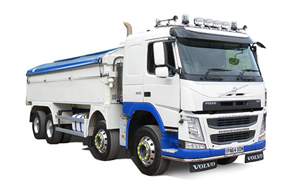 Image of Tippers
