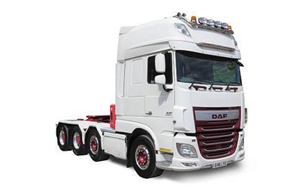 Image of All trucks