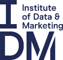 Institute of data & marketing logo