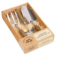 Joseph Bentley Stainless Steel Gift Set