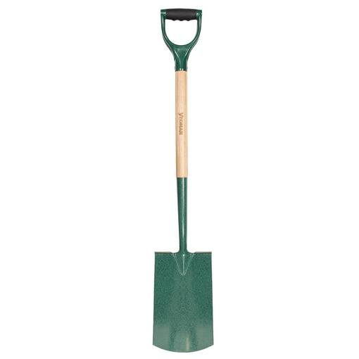 Yeoman FSC Carbon Steel Digging Spade