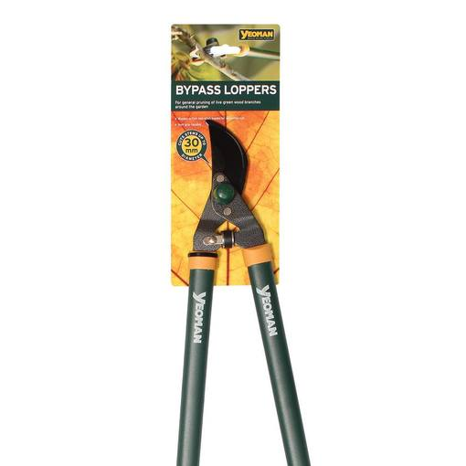 Yeoman General Purpose Bypass loppers