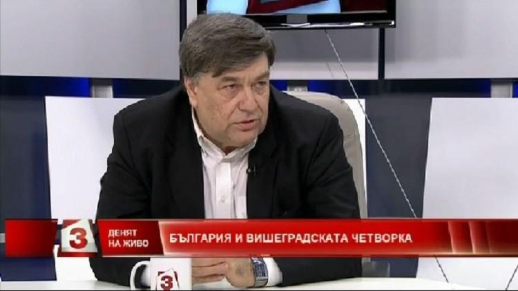 Здравко Попов за срещата на Вишеградската четворка