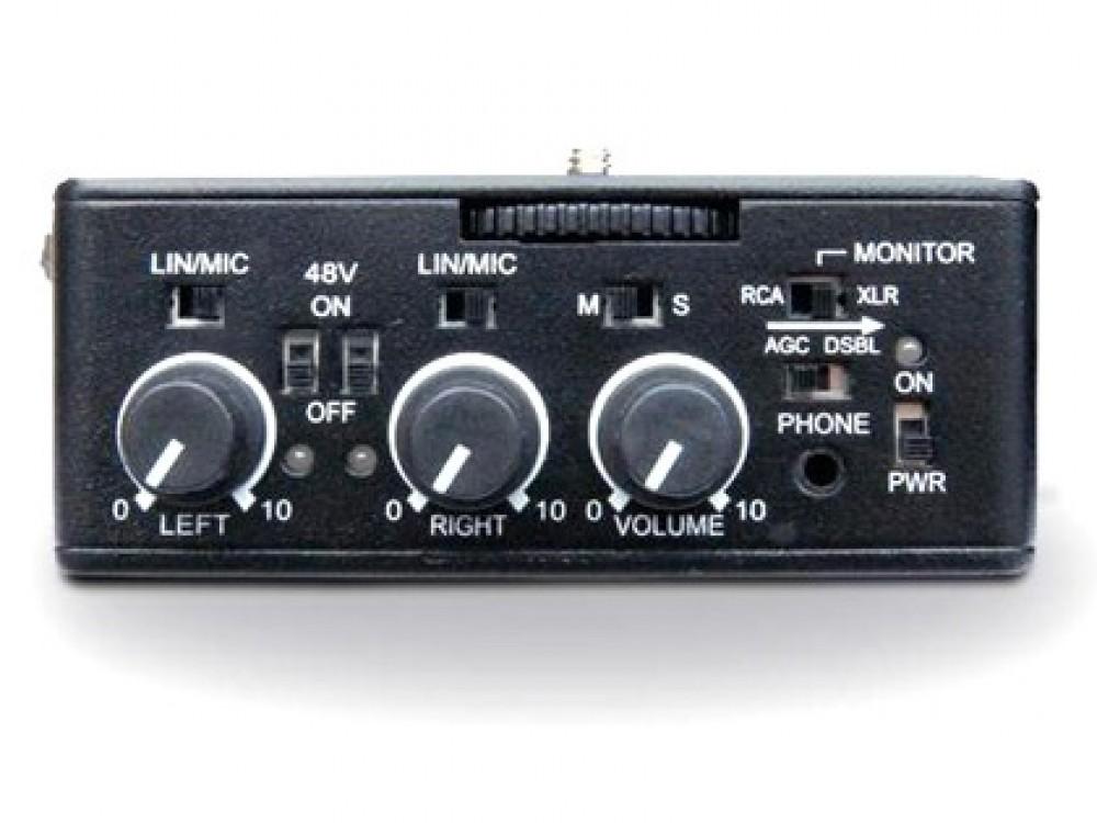 BeachTek Audio Adaptor