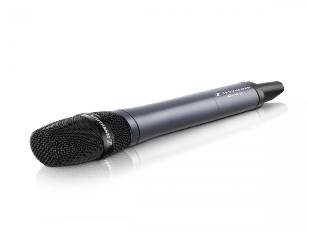Sennheiser SKM 100 Microphone/Transmitter