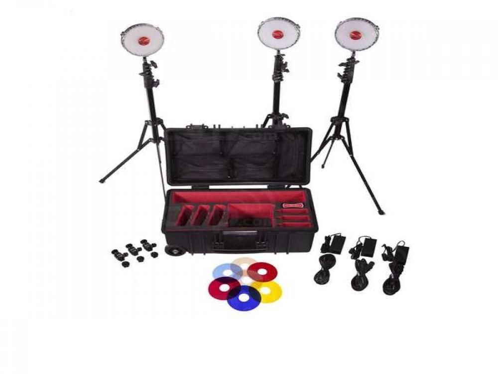 Neo 3 Light Kit