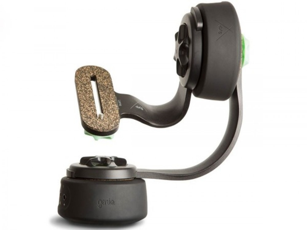 Syrp Genie Mini with Pan Tilt Bracket