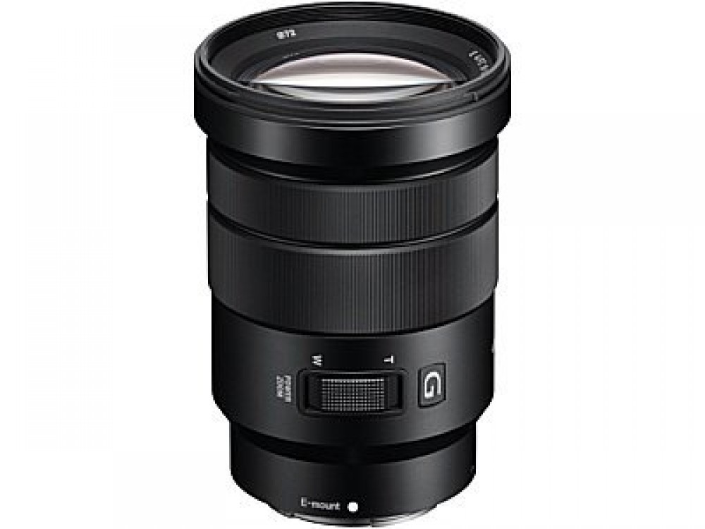 Sony 18-105mm F4