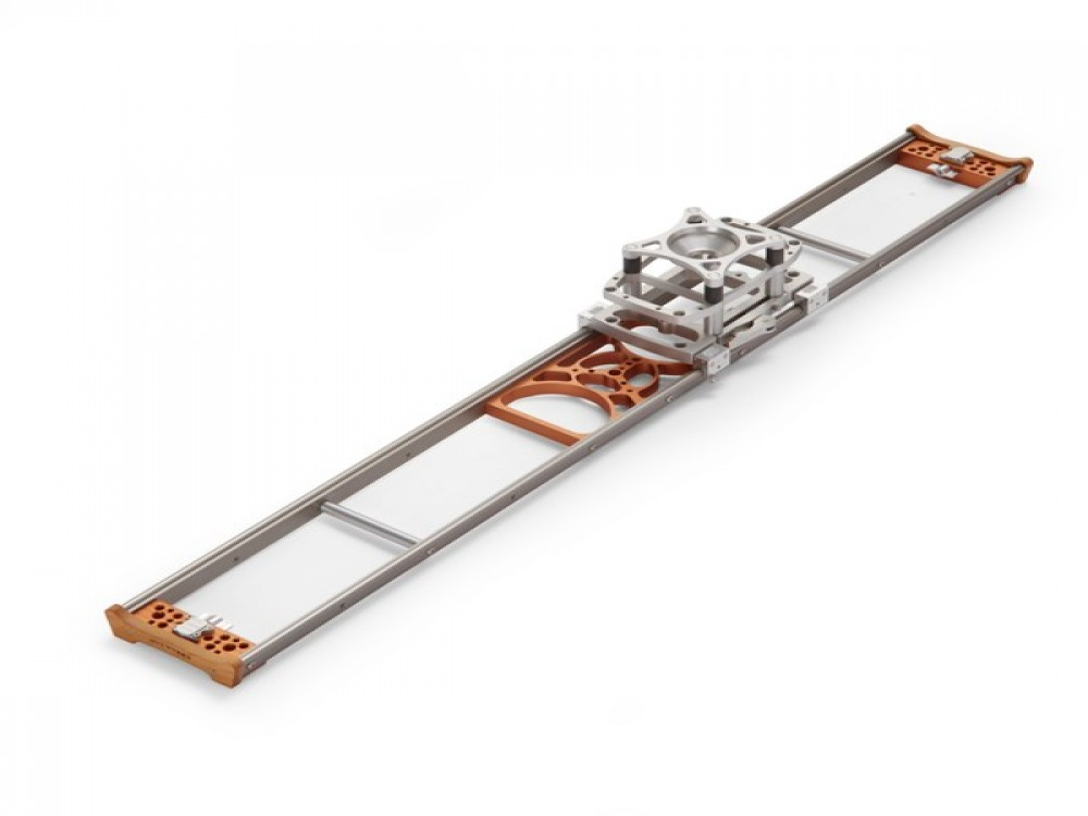 MYT 3ft Small Glide Rail