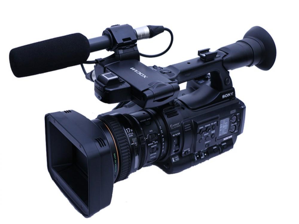 Sony PXW-X200