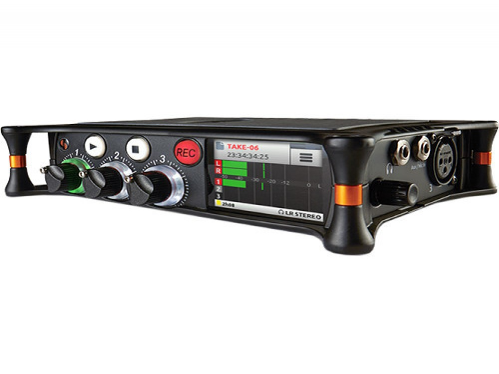 Sound Devices MixPre-3 Recorder