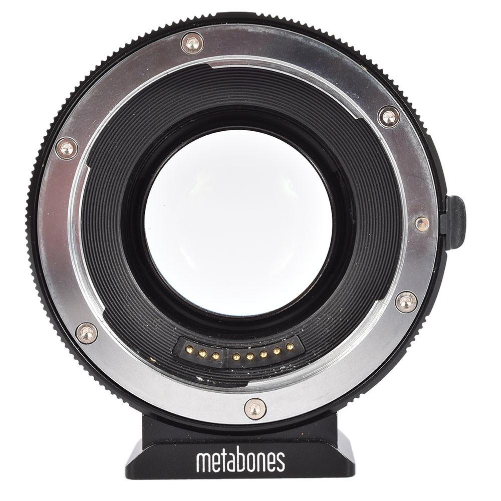 Canon EF - E-mount SpeedBooster