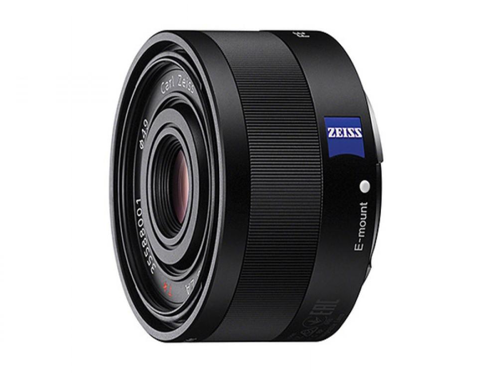 Sony FE 35mm F2.8 za