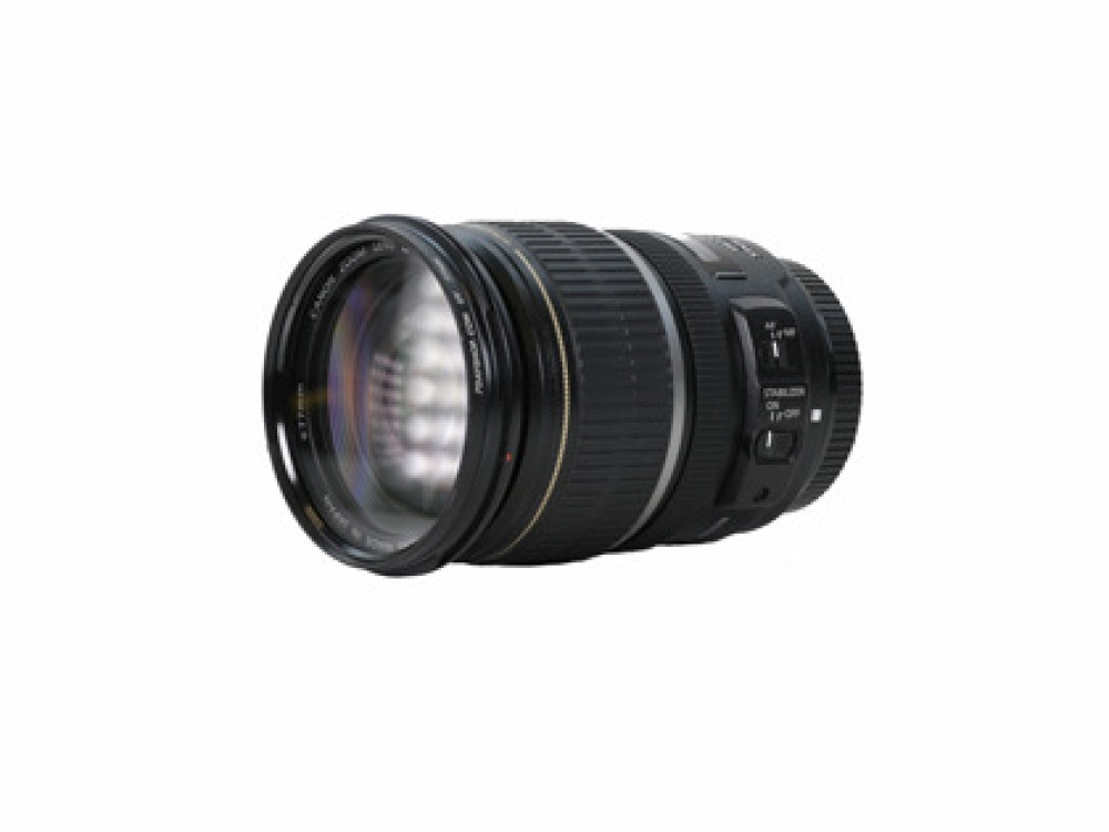 Canon 17-55mm f/2.8 IS USM