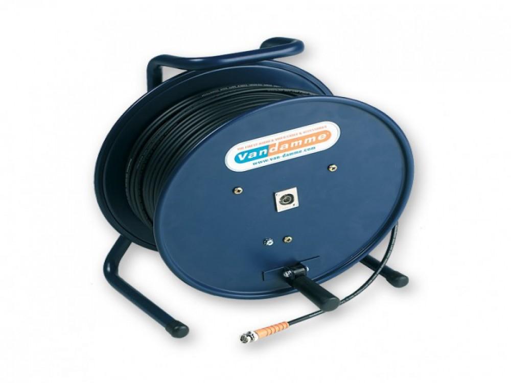 50m BNC Cable Drum