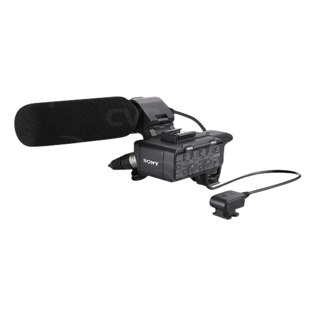 Sony XLR-K1M Adapter