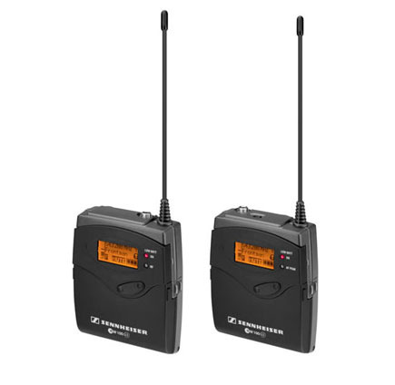 Sennheiser G3 Radio Microphone