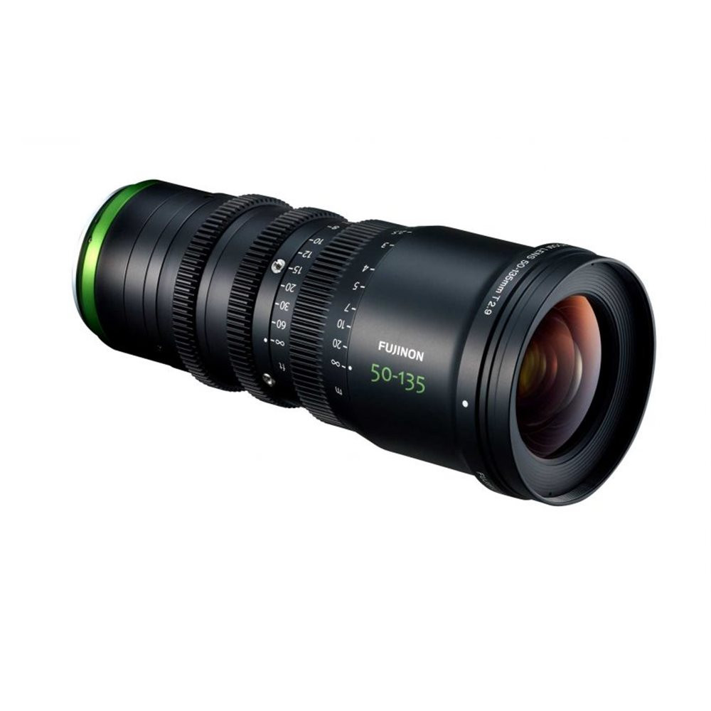 Fujinon MK 50-135mm T2.9 Sony E-Mount Cabrio Zoom Lens