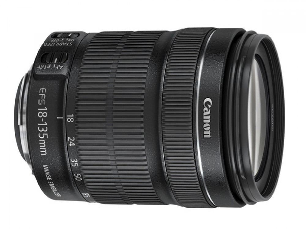 Canon 18-135 f/3.5-5.6 IS STM