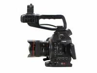 Canon EOS-C100 - EF Mount
