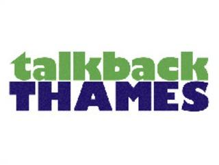 Talkback Thames