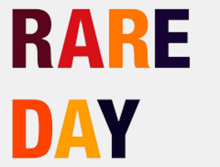 Rare Day