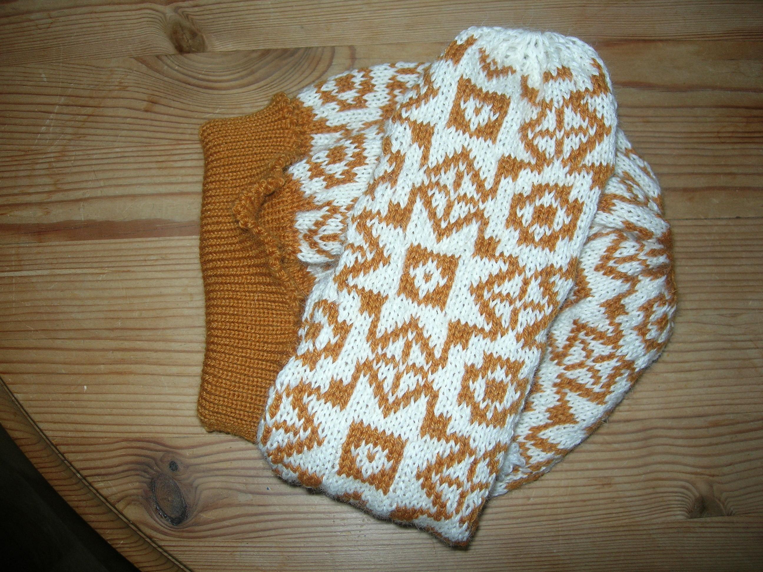Knitting With Lisa