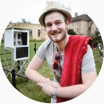 Ian Ashpole