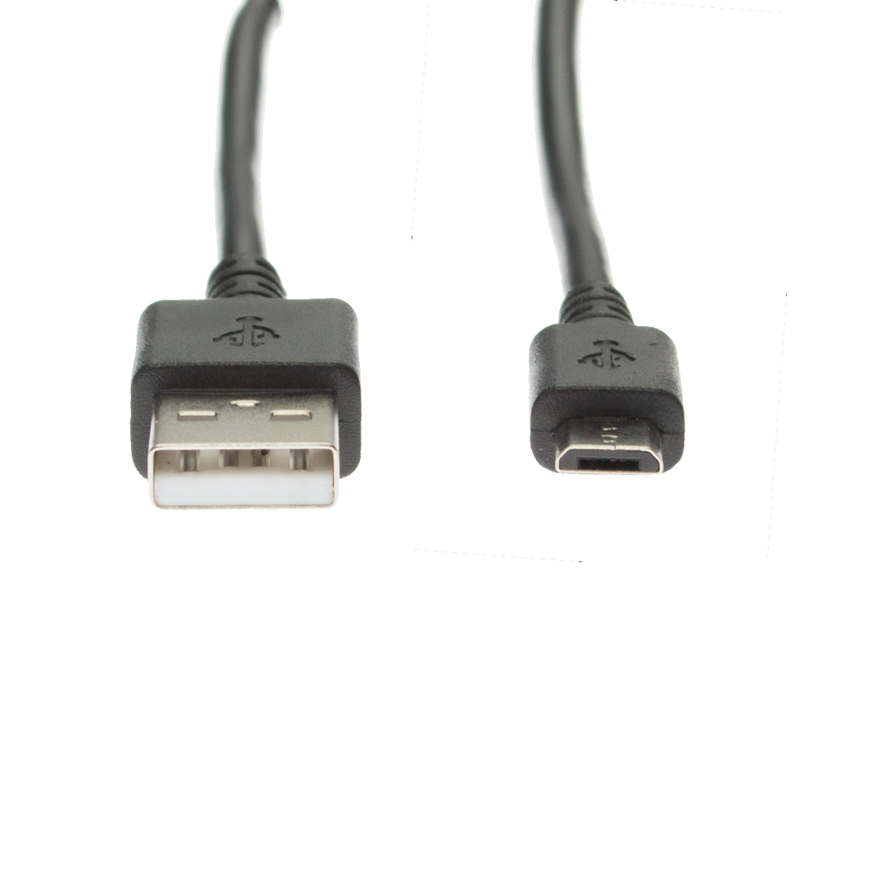 2m-USB-Black-Charger-Power-Cable-for-D-Link-EyeOn-Camera-DCS-825L-Baby-Monitor miniatuur 4