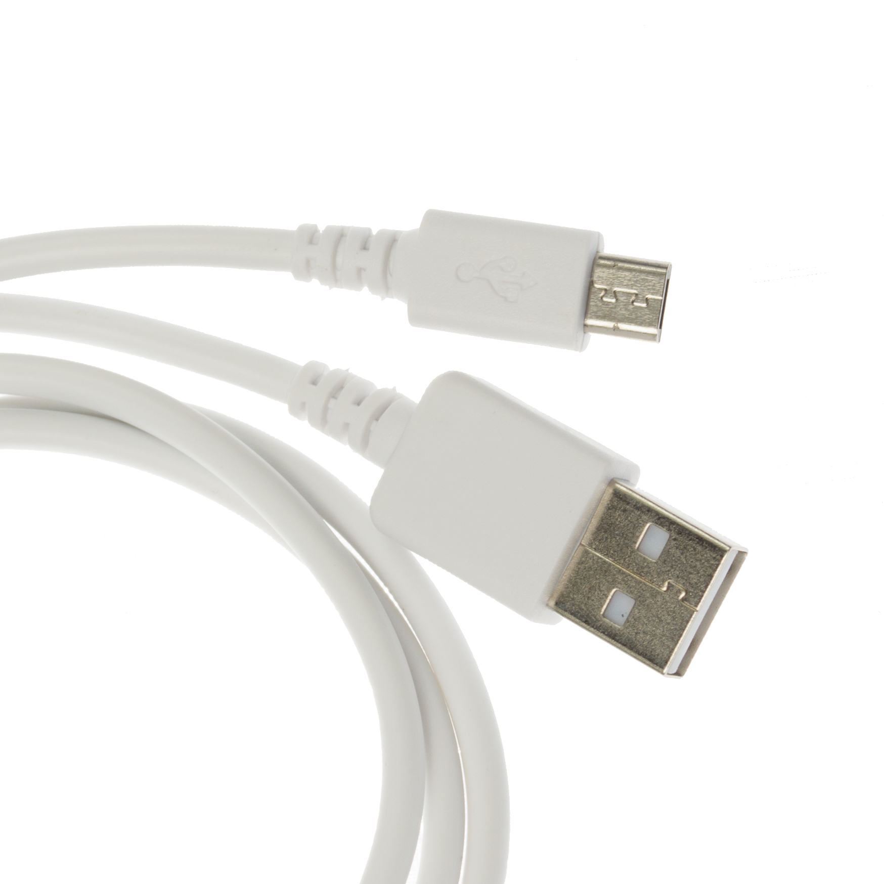 90cm-USB-White-Charger-Power-Cable-for-D-Link-EyeOn-Camera-DCS-825L-Baby-Monitor miniatuur 4