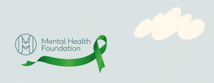 Mental Health Awareness Week social asset