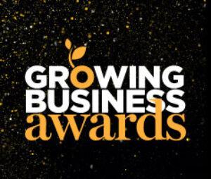 Growing Business Awards