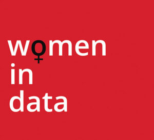 Woman in Data