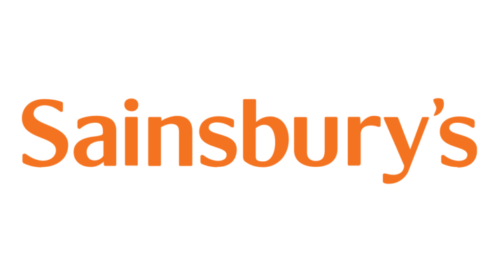 Sainsburys logo
