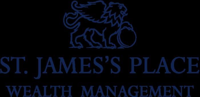 St Jamess Place Wealth Management logo