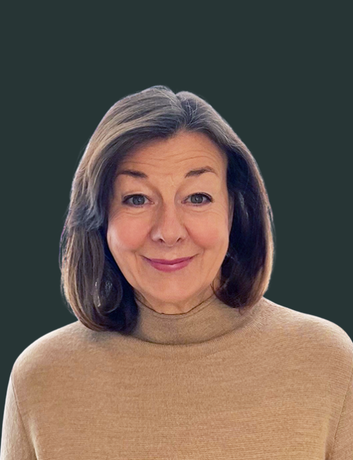 Barbara Elson 1