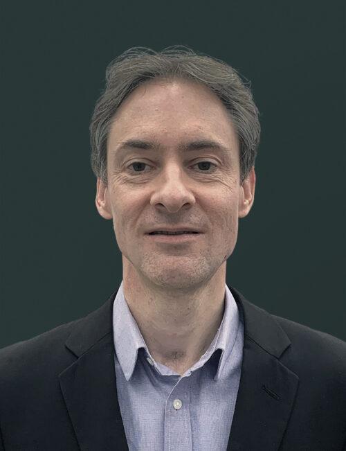 David Portas