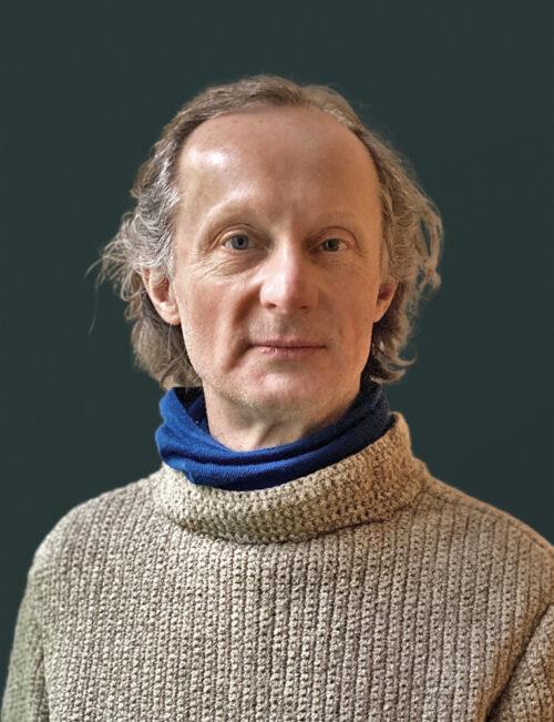 Simon Duncan