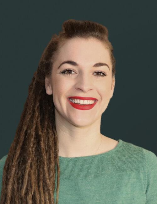 Stella Zuegel