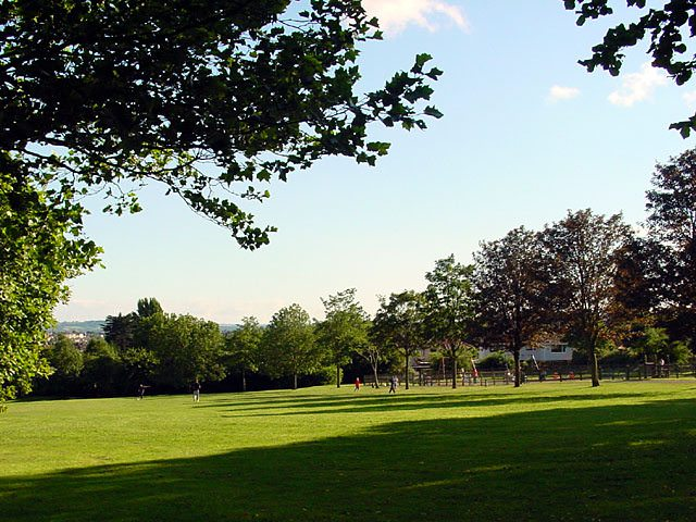 Horfield Common
