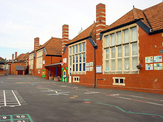 Ashley Down Primary